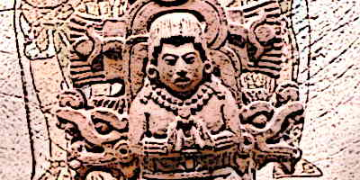 ancient mayan religion