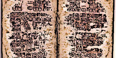 Ancient Mayan Beliefs