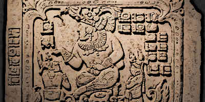 Mayan Culture Cancuenpanel