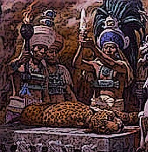 Mayan-Customs