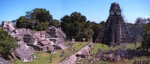 Mayan-Ruins-Tikal-Plaza-And-North-Acropolis-Questions-and-Answers