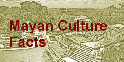 mayan culture facts Please can anyone tell me about the mayan culture, more so about their military aspect because im doing a project about ancient civilizations in the americas and we hafta incorporate persia gem topics like military so please someone help k thanks.