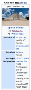 Chichen-Itza-Location